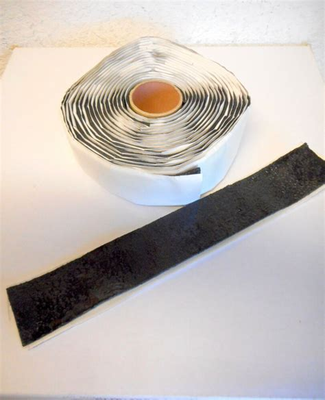 prestite air condtioner insulation tape  wide tacky tape expansion valves ebay