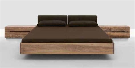 Tempat Tidur Dipan Kamar Tidur Design Hotel Apartemen Villa Ranjang contemporary wooden bed doze bed model tempat tidur kayu