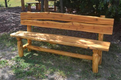rustic wooden garden bench plans for a wooden garden bench woodworking
