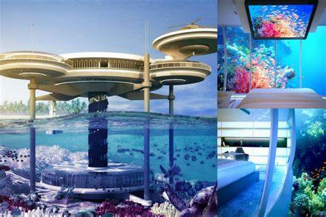 Futuristic house design ideas
