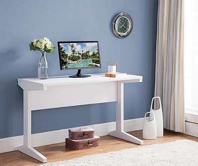 Home Office Furniture Bay Area White Office Desk Id179 Desks
