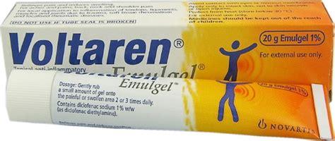 Voltaren Gel 20g buy voltaren emulgel 20g at health chemist pharmacy