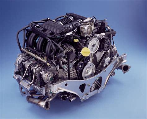 2003 porsche 911 996 3 6l flat 6 engine