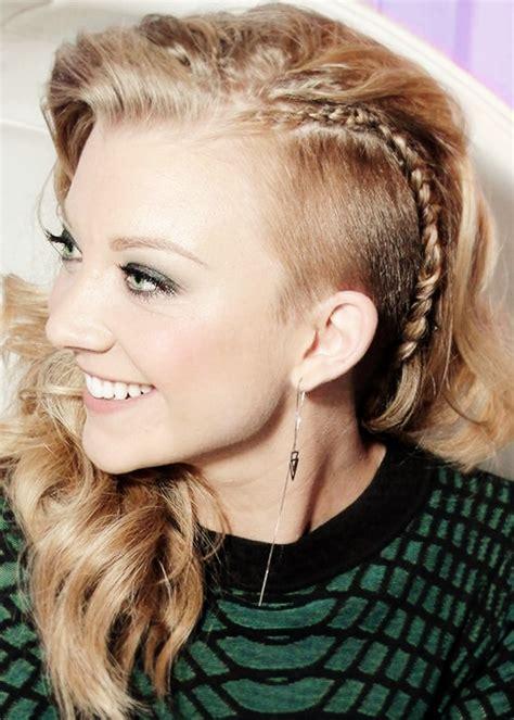 natalie dormer hair that hairstyle though natalie dormer is aksjdjfjfjjfjg