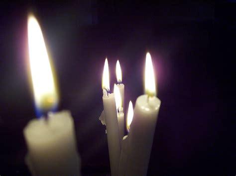 foto di candele candele