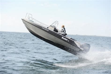 motorboot buster xl buster xl pro cc sc model 2015 gebraucht kaufen bei