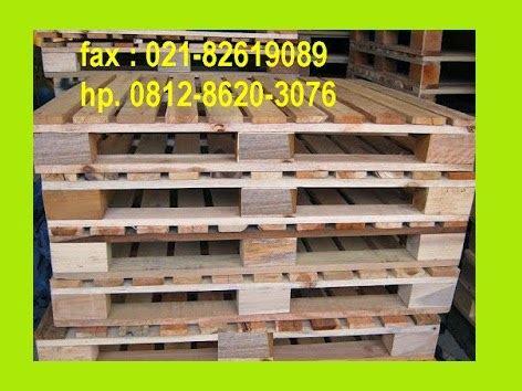 Pallet Kayu Ispm15 jual pallet kayu jakarta dan bekasi memproduksi bermacam