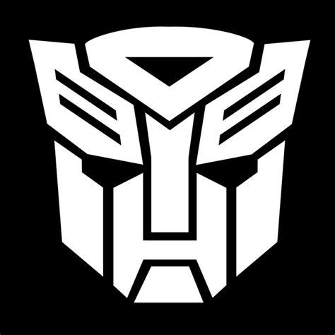 Logo Auto Journal by Autobots Emblem By Zenebier On Deviantart