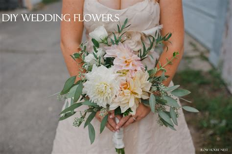 Flower Flowers Wedding by Diy Wedding Flowers