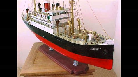 how to build a model boat from scratch the archieluxury channel scratch built ship model the