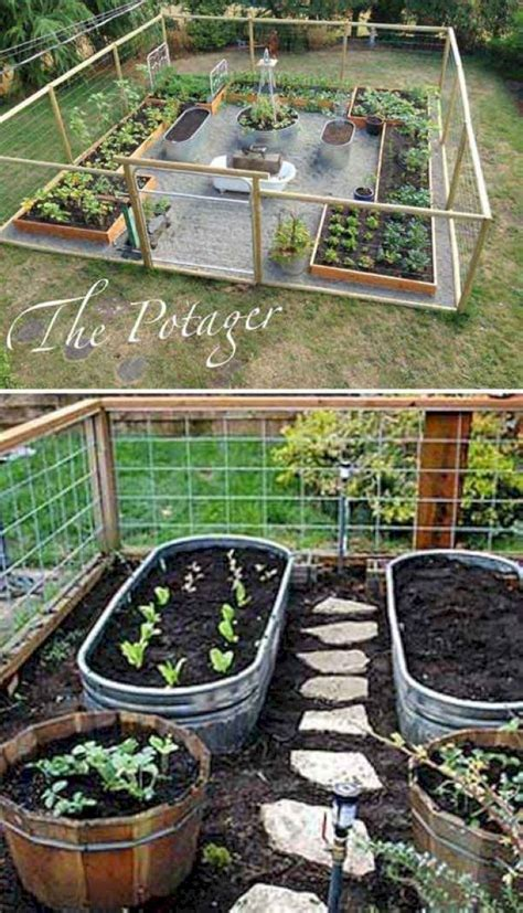vegetable garden bed ideas best 25 raised garden beds ideas on raised