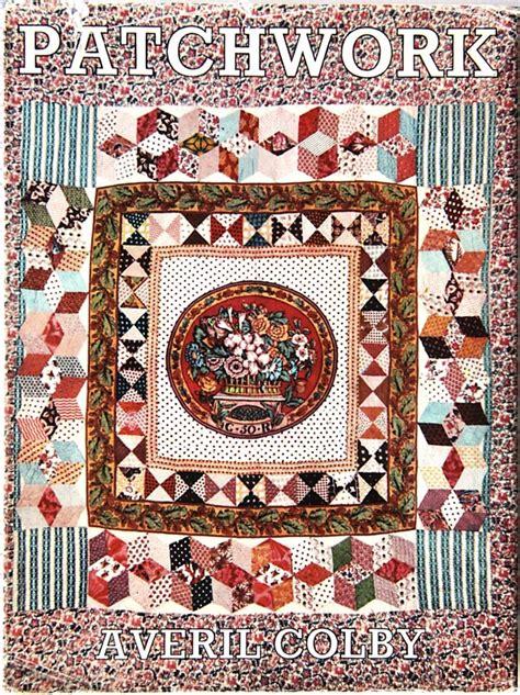 Facts About Patchwork - patchwork og quiltning tex antik