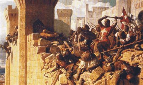 The Crusades A History cruel but fair knights templar images crusaders who