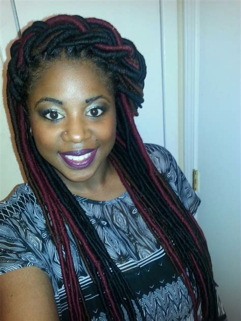houston faux locs 17 best images about yarn twist on pinterest protective