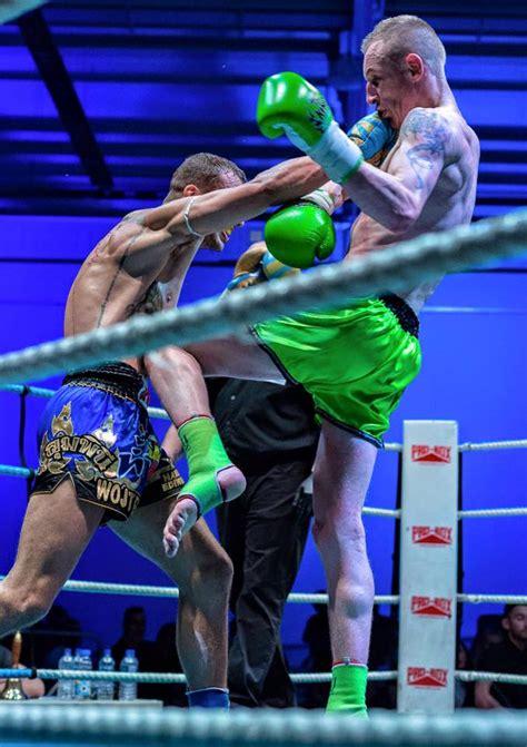 ultimate muay thai glasgow  hanuman thai boxing