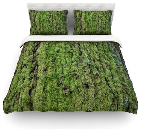 Dining Room Sets Under 100 susan sanders quot emerald moss quot green nature duvet cover