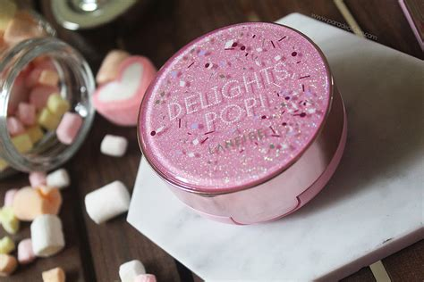 Laneige Delights Pop Bb Cushion Whitening Shade 21 30g celebrate the festive season with the laneige delights pop collection review