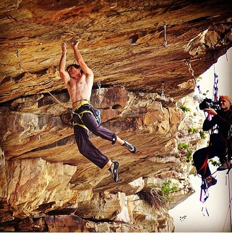 tumblr hot climber hot guys rock climbing popsugar fitness
