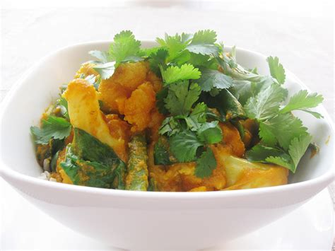 Detoxing Your Fro Dairy by Gluten Free Dairy Free Detox Vegetable Curry