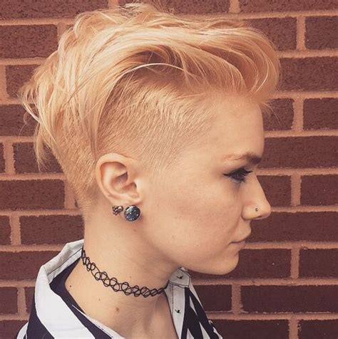 60 cool short hairstyles amp new short hair trends women