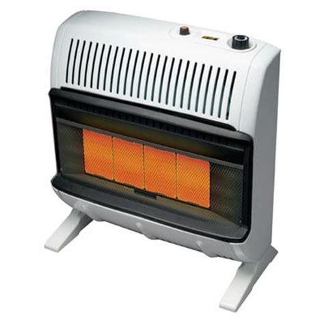 heatstar 30,000 btu vent free wall mount heater hsvfr30ngbt
