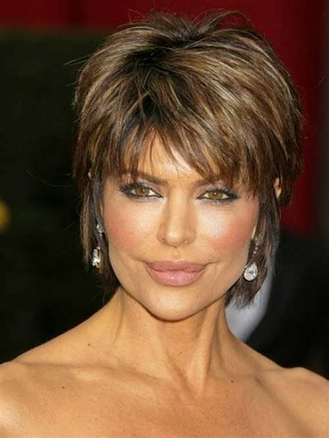 best short haircuts for brown hair on women over 60 very short hair for women short hairstyles 2016 2017