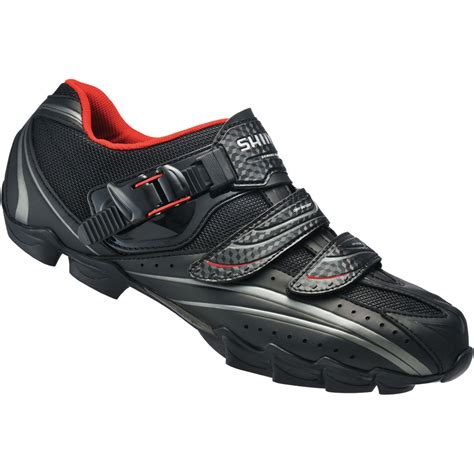 wide mountain bike shoes wiggle shimano m087 spd mountain bike shoes wide fit