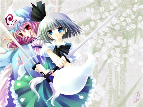 wallpaper anime girl sword anime girl with sword wallpapers and images wallpapers