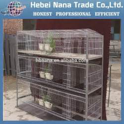 Raising Backyard Quail Quail Breeding Cages Quail Cage Quail Laying Cage