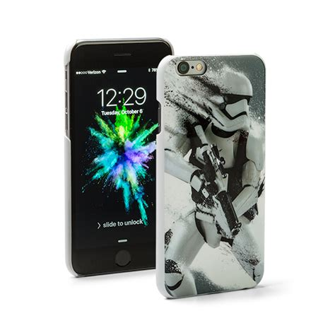 Iphone 7 Wars Comic Starwars Cover Casing Hardcase wars episode vii iphone 6 6s shell