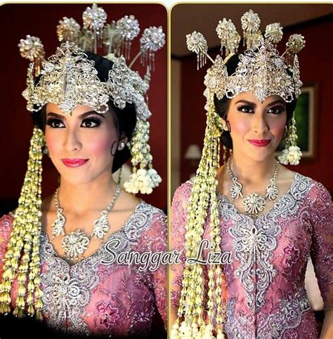 Wedding Sunda by Adat Sunda Wedding Inspiration