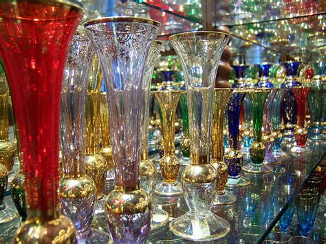murano glass from italy murano the city of glass italy travel tours