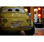Pixar Cars Brought To Life 10 Cool Pics On MyCARiD