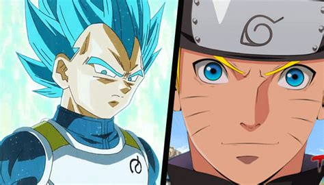 naruto vs dragon ball z 3 major differences between them
