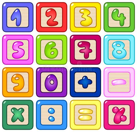 numbers to letters number blocks stock photo image 22248100 1513