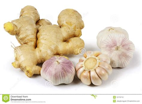 Free Kitchen Design Program Ginger And Garlic Stock Photography Image 12770712