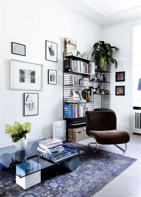 mid century apartment airy scandinavian and mid century modern apartment digsdigs