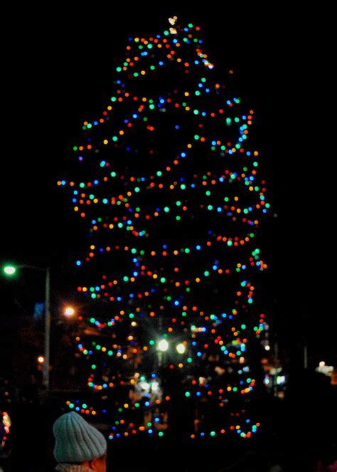 fashioned tree lights best 28 towne orange lights towne