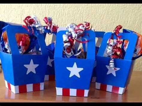 capitan america decoracion ambientacion cotilln fiestas capitan america fiesta tematica decoracion youtube