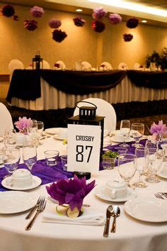 themed table ls hockey wedding ideas on hockey wedding hockey