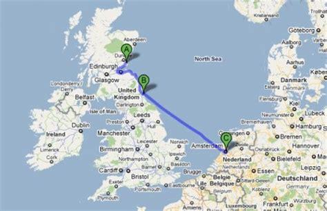 map uk to amsterdam maps and more maps goannatree