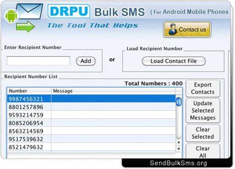 bulk sms software full version free download drpu bulk sms 6 0 1 4 exe
