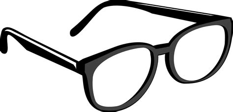 glasses png clipart best