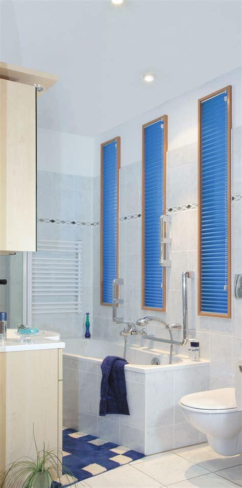 Sichtschutz Badezimmer by Sichtschutz Im Bad Plissees Und Rollos F 252 R Badezimmer