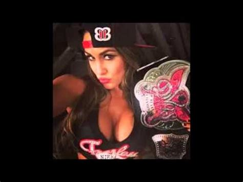 nikki bella you can look wwe nikki bella wwe you can look but you can t touch