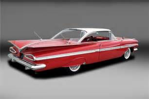 1959 chevrolet impala 2 door coupe 130317