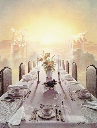 Wedding Feast Bible Gods Wedding Feast A Common Mans Bible Journey