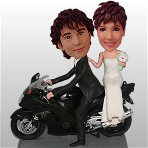 Tortenfiguren Motorrad by Hochzeitstortenfiguren Tortenfiguren Hochzeit Vom Foto 30