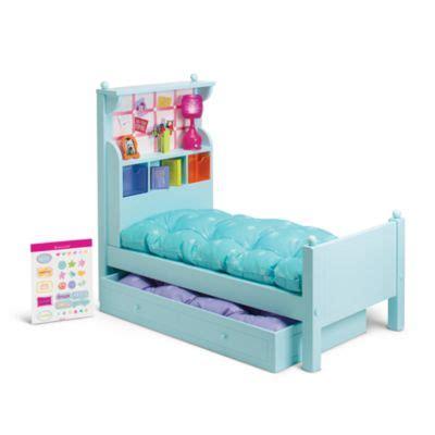 american dolls bed bouquet bed set myagfurn american
