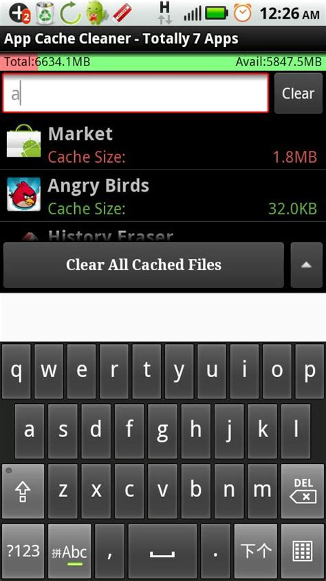 app cache cleaner pro apk free app cache cleaner pro clean android apps on play